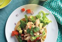 Yum! Salads