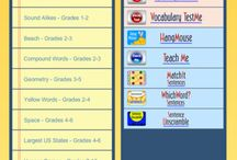 Apps for Spelling / VocabularySpellingCity is game-based learning tool with a school-home connection! Students of VocabularySpellingCity Premium Members can log into their accounts and access their teachers' lists and assignments from virtually any device - desktop computers, laptop/notebook computers, tablets, iPads, iPhones, and Android phones - at school, at home and on the go! Perfect for homeschoolers too.