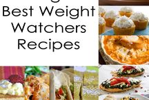 Weight Watchers Recipes / All about weight watchers recipes