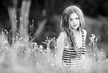 Senior portraits - Melissa Klein Photography