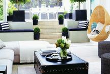 green plant decor >