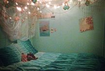 Sea Themed Room