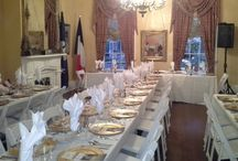 Special Events / by Degas House