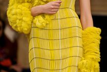 Lemon Zest Me Spring 2013 Pantone Colour / One of the Spring 2013 Pantone Colours - I like it / by Kim Sherlock