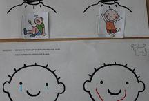 Gevoelens autisme