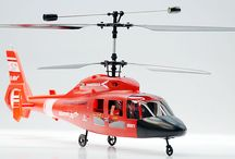 Helicopters / R/C Esky Helicopters