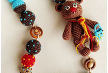 Háčkování - děti / Crochet - babies