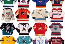 HOKEJ- NHL...