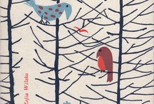 Illustration : : country scenes / Beautiful images of forest, trees, wildlife, nature
