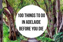 Adelaide / Things I LOVE and things I am yet to LOVE in my home town city, Adelaide