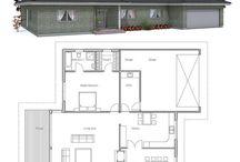 Dream house/home