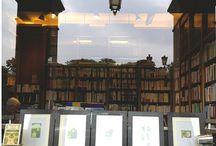 Nos libraires