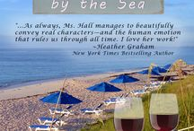 By the Sea / Ready for romance by the sea?  USA Today Bestselling author, Traci Hall has the perfect series for you.  ReadByTheSea.com