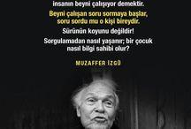 muzaffer izgü