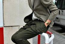 ファッション 秋