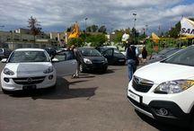 Festa della Madonna della Coltura, Parabita - 26 maggio 2013 / Opel Sancar a Parabita incontra il pubblico in occasione dei festeggiamenti della Madonna della Coltura.