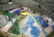 Aquario Indoor Waterpark