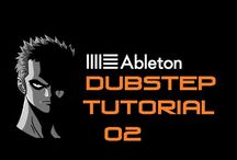 Ableton live related / Mostly Ableton live music production and Tutorials