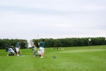 Members Wyder Cup 2015 / On the Heritage and International courses