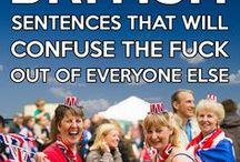 british sentences?