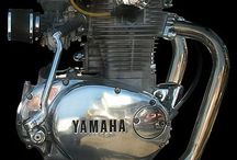Yamaha dis 650