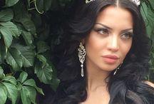 Gorgeous collection / Exclusive stylist Anna Komarova by Websalon Wedding