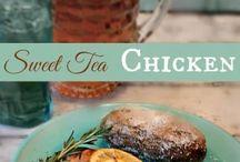 Cluck cluck cluck (Chicken)