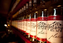 Products We Love / Most of these are rum-related or have something to do with craft distilling.