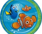 Finding Nemo Birthday Party Ideas, Decorations, and Supplies / Finding Nemo Party Supplies from www.HardToFindPartySupplies.com, where we specialize in rare, discontinued, and hard to find party supplies. We also carry several of the more recent party lines.