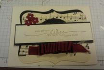 Ima gonna make these / I heart papercrafting!! I heart making cards!! / by Jaime Reinwald