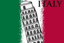 Dire che en Italiano / by Carmen Kauffman