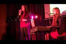 Gitte en Marit / Videoclip met liedjes gezongen door Gitte en Marit Vianen