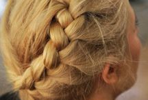 Cabelos - Hair