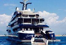 Boats ~ ships ~ Yacht.