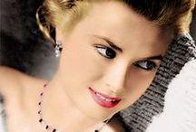 ROYAL - Monaco - Princess Grace