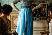 Genie / Costumes