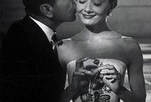 Audrey. Marilyn