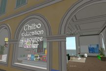 SLMOOC / Sl mooc is an opportunity to connect, learn and have fun in a virtual world. Using moodle, wiziq, social networks, skype, blogs and moodle as spaces to connect and learn.
