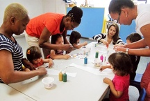 Kid's Arts & Crafts Classes / Bring the kids out for fun Arts & Crafts classes right here in New York City!