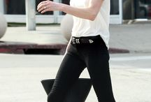 KATE BOSWORTH: STYLE INSPIRATION