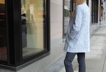 Window Shopping / Mannequin Street shots, styled for travel and life!