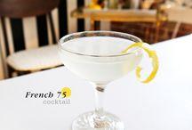 cocktails / by Rebecca Melander