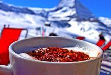 Zermatt Matterhorn Switzerland / Switzerland Zermatt