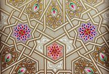 Islamic Pattern /Geometric Art