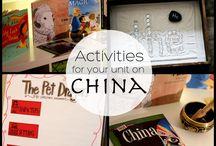 Unit on China