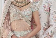 Niharika's Wedding - Outfit Inspiration
