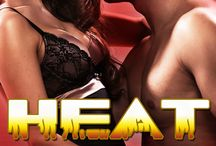 Hotter Than Hell / The HOTTER THAN HELL series board