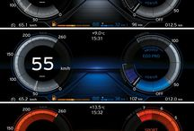 Automotive UX / Seamless