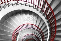 Awesome Staircases