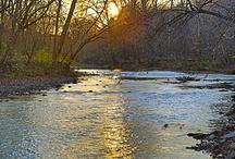 Knox County Ohio Lakes, Rivers, Streams and Creeks